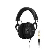 Professional DJ and hi-fi stereo headphones
