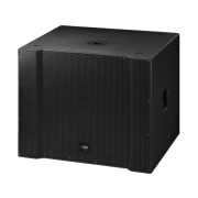 Premium professional active PA cabinet subwoofer, 1,500 W