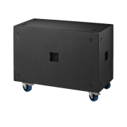 Premium professional PA cabinet subwoofer, 4,000 W, 4 Ω