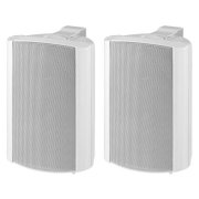 Pair of 2-way speaker systems, 30 W, 4 Ω