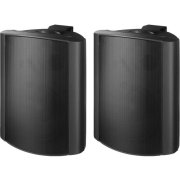 Pair of 2-way speaker systems, 85 W<sub></sub>, 8 Ω