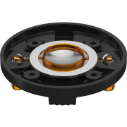 Replacement voice coil