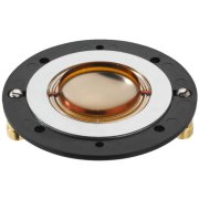 Replacement voice coil for PAB-115/SW, PAB-112/SW