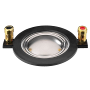 Replacement voice coil for PAB-108MK2, PAB-110MK2, PAB-112MK2, PAK-108MK2, PAK-110MK2, PAK-112MK2