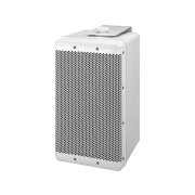 Weatherproof high-performance 100 V PA speaker system, 120 W, 100 V/8 Ω