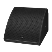 Universal active PA speaker system with DSP, 500 W<sub></sub>