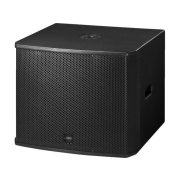 Active 2.1 PA subwoofer, 1,200 W