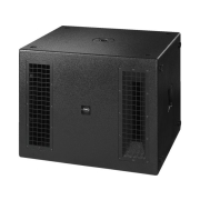 Professional active subwoofer system, 800 W<sub></sub>