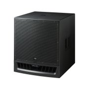 Active power PA subwoofer, 1,000 W<sub></sub>