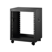 "Professional studio rack for 482 mm (19"") devices, 12 RS"