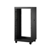 "Professional studio rack for 482 mm (19"") devices, 20 RS"