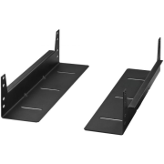 Pair of mounting rails