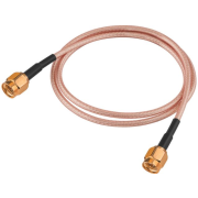 SMA connection cable, 50 Ω