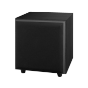 Active subwoofer system, 120 W