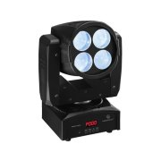 Compact LED beam moving head