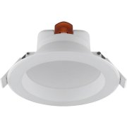 LED downlight, 14 W, 1,070 lm