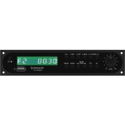 FM/AM RDS tuner insertion with USB interface