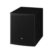 Active PA subwoofer, 700 W