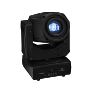 Compact LED moving head
