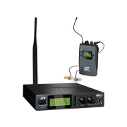 SIEM-111/5, MPX stereo UHF PLL in-ear monitoring systém