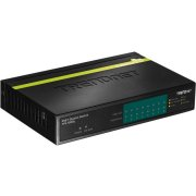 Gigabit Power over Ethernet switch