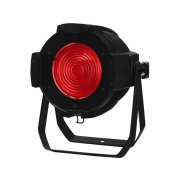 COB LED spotlight with motorised zoom