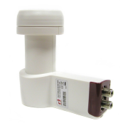 Inverto RED Extended Twin LNB 0,3 dB