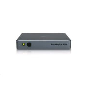 Formuler Zx 4K UHD IPTV Android Media Player H.265 HEVC
