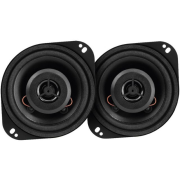 Pair of car chassis speakers, 20 W, 4 Ω