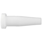 Replacement tip, with high-quality PTFE insulation