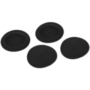 Foam headphone pads
