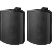 Pair of universal PA speaker systems