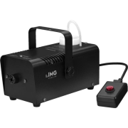 Compact fog machine