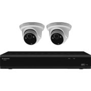 COMFORT Line video surveillance set