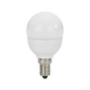 Drop-shaped LED lamp, E14, ˜ 230 V/5.5 W